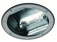 Halogen aluminium Ceiling-Light TECH F.3075 - Francesconi & C.