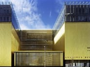 Archives Departementales du Rhȏne, Lyon