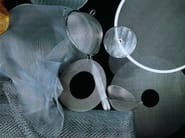 Shaped filter mesh   TTM Rossi