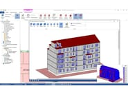 Energy certification TERMO - Edilizia Namirial - Microsoftware - BM Sistemi