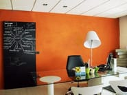 Breathable decorative painting finish TERRAPAINT - Terragena