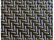 Crossed weaved wire mesh | TTM Rossi