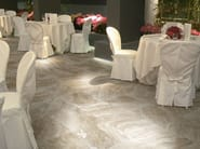 Porcelain stoneware wall/floor tiles THERMAE - CERAMICHE BRENNERO