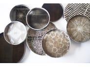 Rectangular wooden tray TILE | Rectangular tray - Notre Monde