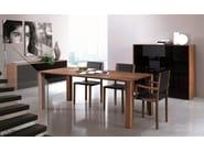 Rectangular custom table TISCHLEIN | Rectangular table - Oliver B.