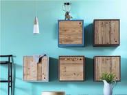 Wall cabinet with door TOLA | Wall cabinet with door - Miniforms