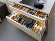 Kitchen with island TOPOS | STONE - LEICHT Küchen