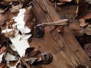 Classic style brass Cremone handle TOSCA | Cremone handle - LINEA CALI'
