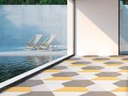 Carpeting / rug TRAPEZ - Vorwerk & Co. Teppichwerke