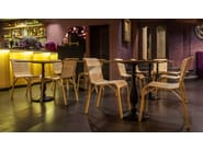Wooden chair TRIMO - RIGA CHAIR