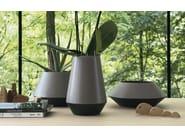 Ceramic vase TRIO - Calligaris