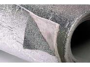 EPE thermal insulation felt TROCELLEN AL - ALU - N - Trocellen Italia