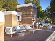Garden bench TROPEZ   Garden bench - GANDIA BLASCO