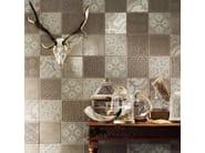 Wall tiles TUBADZIN MAJOLIKA | Wall tiles - TUBADZIN