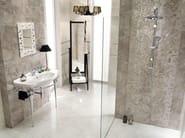 Indoor wall/floor tiles TUBADZIN OBSYDIAN - TUBADZIN