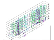 Sizing of water pipe and network TUBAZIONI - ATH ITALIA - Divisione software