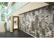 MDF decorative acoustical panels TUOHI - SHOWROOM Finland