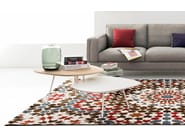 Coffee table for living room TWEET - Calligaris