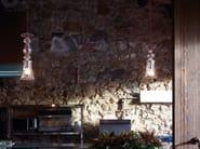 Pendant lamp TWINS - BOVER Il. Luminació & Mobiliario