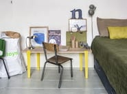 Piano per tavoli in legno massello Piano per tavoli in legno massello - Tiptoe