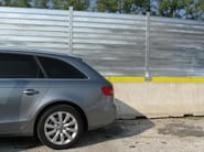 Construction site temporary and mobile fencing Temporary Fencing - OFFICINE LOCATI