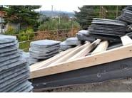 Roof insulation Tiko - B&B