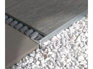 Flooring profile Trimtec SR - PROFILITEC