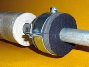 Insulating pipe-hangers TROCELLEN ISO-HANGER - Trocellen Italia