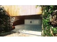 Rendering, texture, lighting design Twinmotion - GRAPHISOFT Italia