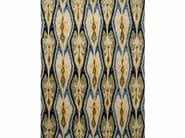 Patterned rug UBUD - Jaipur Rugs