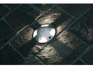 LED aluminium Built-in lighting UFO - Brillamenti by Hi Project