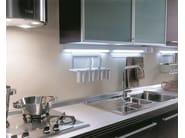 Kitchen Mixer Tap UNDER WINDOW | 0415 - Gattoni Rubinetteria