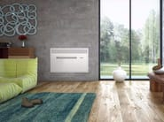 Wall mounted air conditioner without external unit UNICO AIR RECESSED - OLIMPIA SPLENDID GROUP