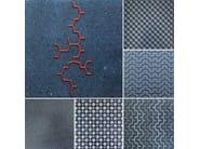 Lava stone wall tiles / flooring URBAN TILE - Sgarlata Emanuele & C.