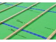 Tape and joint for waterproofing USB TAPE 1 PE - Riwega