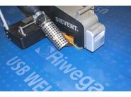 Membrana ad alta traspirazione USB WELD SK - Riwega