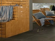 Indoor/outdoor flooring VALLEY - AGROB BUCHTAL
