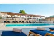 Foam garden bed VARADERO | Garden bed - Sérénité Luxury Monaco