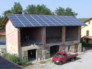 Modulo fotovoltaico policristallino VE260PVFL | Modulo fotovoltaico - V-energy Green Solutions