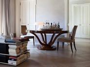 Upholstered chair VENDÔME | Chair - SELVA