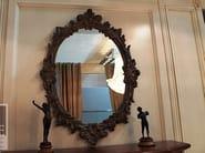 Specchio ovale a parete VENUS | Specchio - Arvestyle