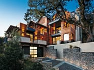 Architectural stone veneer VESIO P29 - GEOPIETRA®