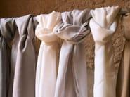 Fire retardant sheer Trevira® CS fabric VESTALE - Élitis