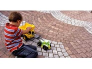 Paving block VIA DEL CENTRO® - FERRARI BK