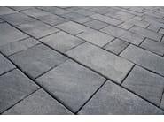 Concrete paving block VIA DESMAN - MICHELETTO PAVIMENTAZIONI