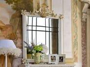 Specchio da appoggio con cornice VILLA | Specchio - Arvestyle