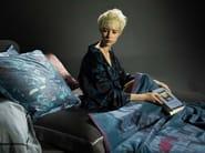 Cotton bedding set VOYAGER KING SET - sans tabù