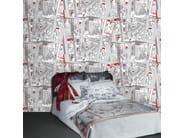 Nonwoven wallpaper VOYAGER   Wallpaper - sans tabù