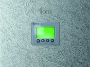 Electric wall-mounted towel warmer VULCANO | Electric towel warmer - Fiora