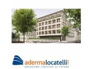 Ventilated facade Ventilated facade - AdermaLocatelli Group